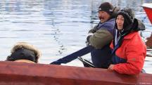 Uummannaq-fishermen